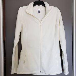 Old Navy Fleece Zip Jacket